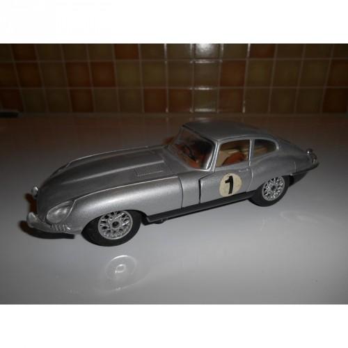 Jaguar Type E Majotette 1/24
