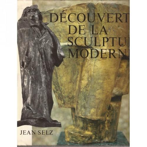 Livre Decouverte de la Sculture Moderne