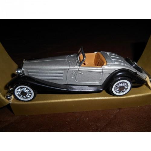 "voiture miniature ""Mercedes 540 K """
