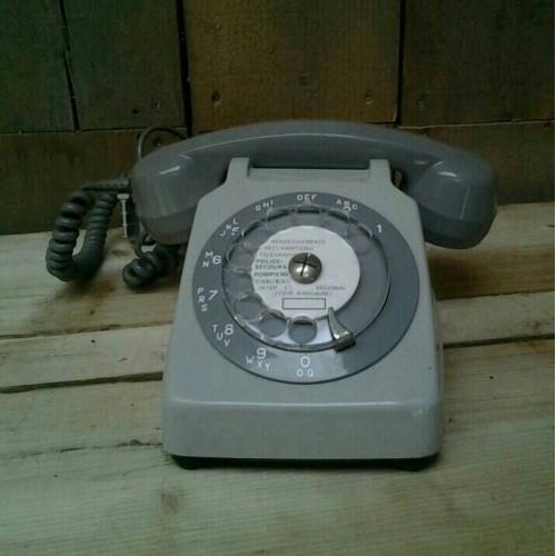 Telephone 1980