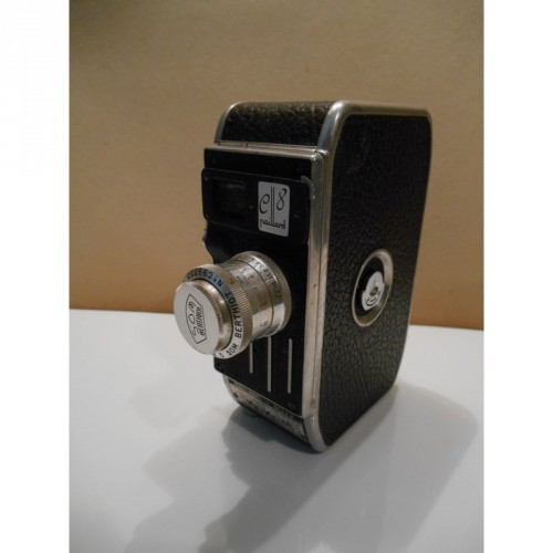 Caméra Paillard Bolex C8