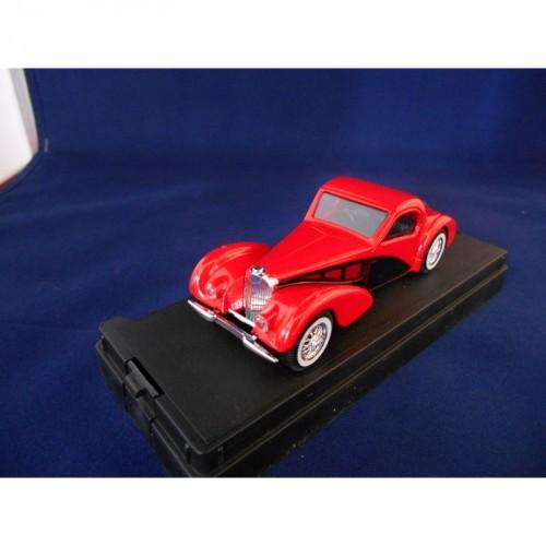Bugatti Atlante 4088 Solido