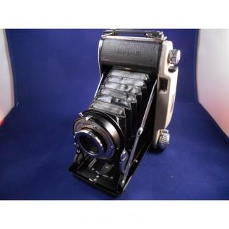 "Appareil photo ancien ""Kodak B11"""