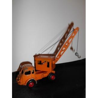 Tracteur routier Renault CIJ