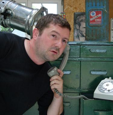 Grégoire Blandais